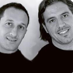 A. Crosera y R. Spadaccio